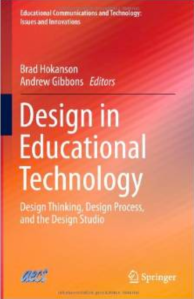 Design in Educational Technology Cover